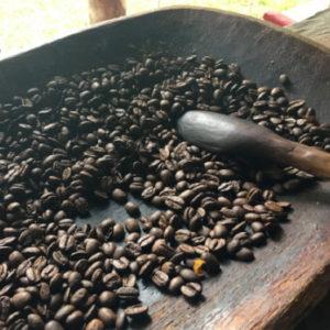 Sumatra Mandheling Gayo – økologisk