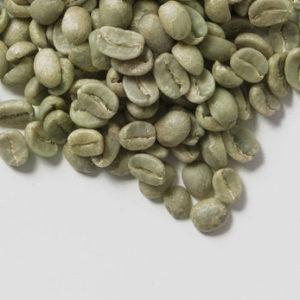 Brasilien Santos – økologisk (Grønne kaffebønner)