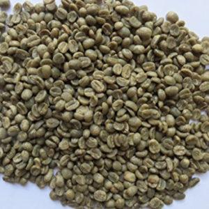 Etiopien Yirgacheffe – økologisk (Grønne kaffebønner)