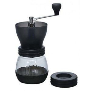 Hario Skerton kaffemølle